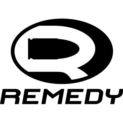 Remedy vertical black