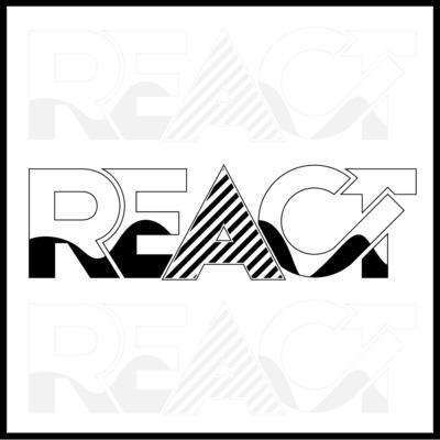 Design (Моушин дизайнер, композитор) at REACT