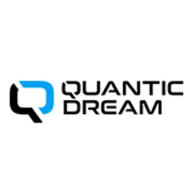 UX/UI Designer 2D  at QUANTIC DREAM