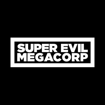 Senior 3D Character Artist at Super Evil Megacorp