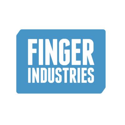 Fingerlogo 2016 box blue
