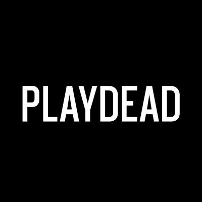 Senior 3D Artist  at Playdead