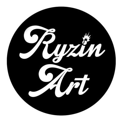 Hard Surface 3D Artist at RYZIN ART