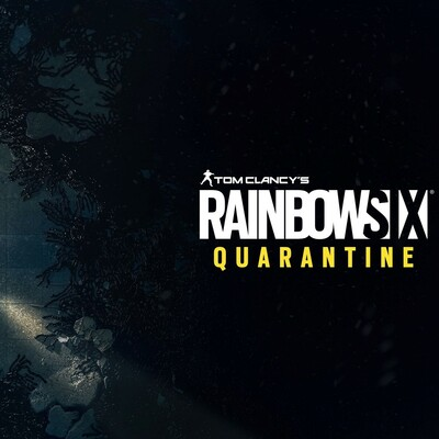 Lead Environment Artist [Rainbow Six: Quarantine] at Ubisoft Belgrade