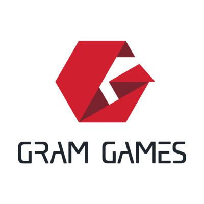 Senior Game Artist at Gram Games