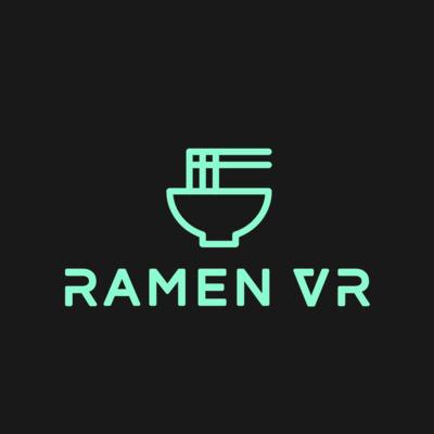 3D Character Artist at Ramen VR