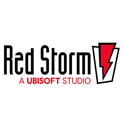 Senior Technical Artist at Red Storm Entertainment