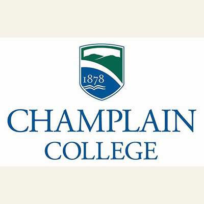 Assistant Professor of Game Art at Champlain College