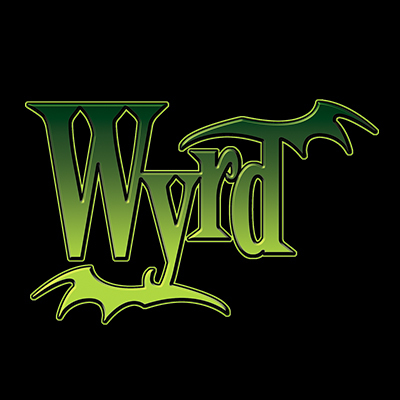 On-site Concept and Character Artist at Wyrd Miniatures