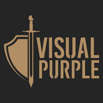 Senior 3D Character Artist at Visual Purple