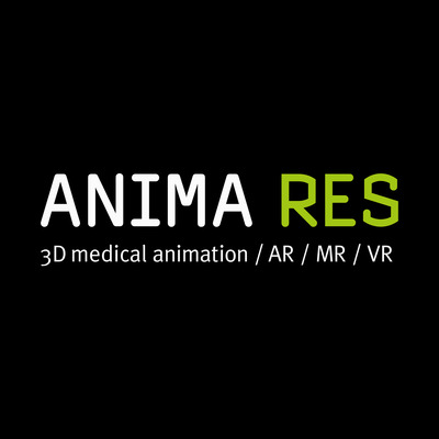 Technical Artist (m/f/d) [specialized in realtime engines] at ANIMA RES GmbH