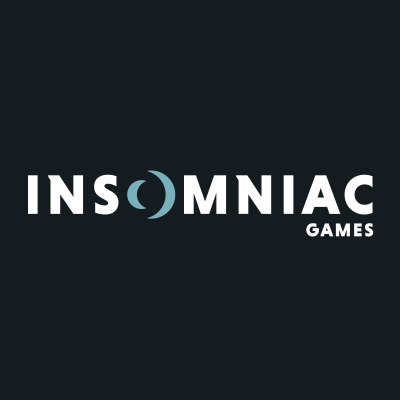 Environment Artist at Insomniac Games