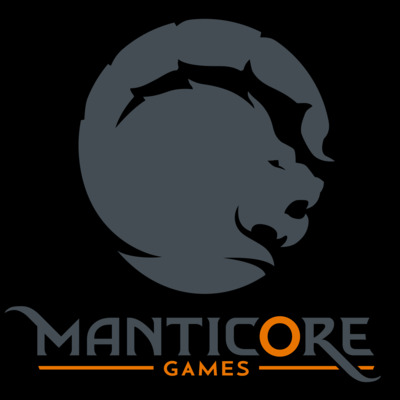 Material Artist at Manticore Games