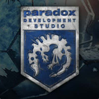 Art Director at Paradox Interactive