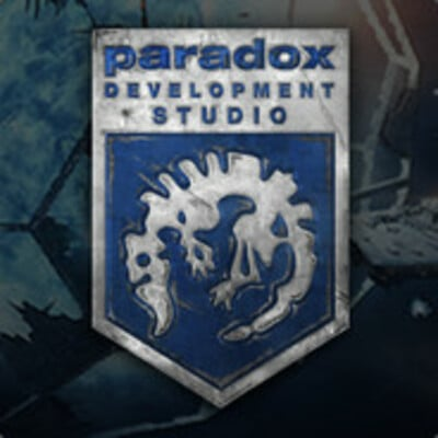 Art Manager at Paradox Interactive