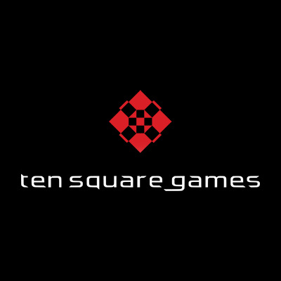 Senior 3D Game Artist at Ten Square Games S.A.
