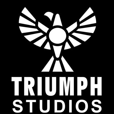 UX Designer at Triumph Studios