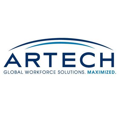 Workflow Product Designer at Artech L.L.C.