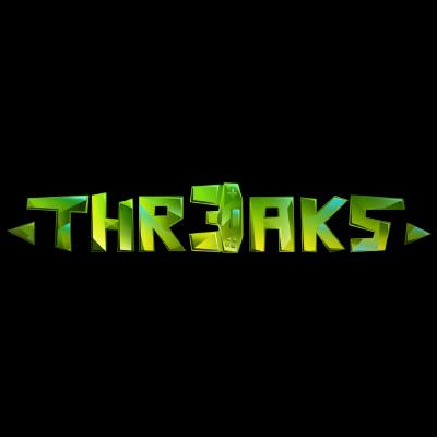 Level Artist at Threaks