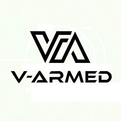 Character Artist  at V-Armed Inc