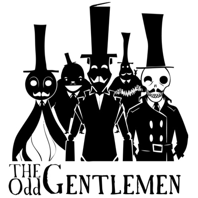 Stylized 2D Environment Concept Artist (Contract Position)  at The Odd Gentlemen