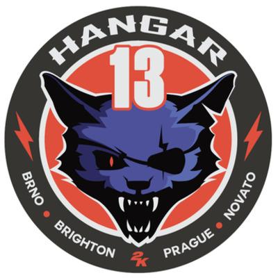 Animator at Hangar 13