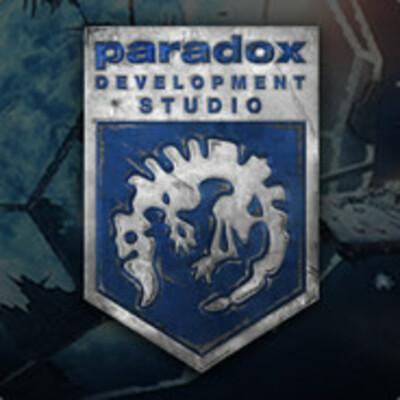 2D UI Artist at Paradox Interactive