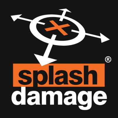 Associate Environment Artist at Splash Damage