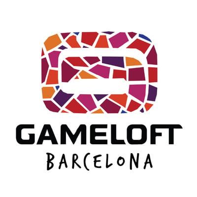 3D Environment Artist at Gameloft Barcelona