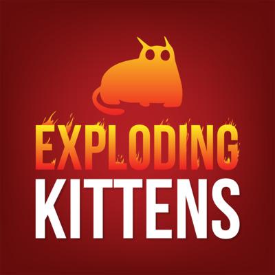 Senior Designer / Cartoonist at Exploding Kittens
