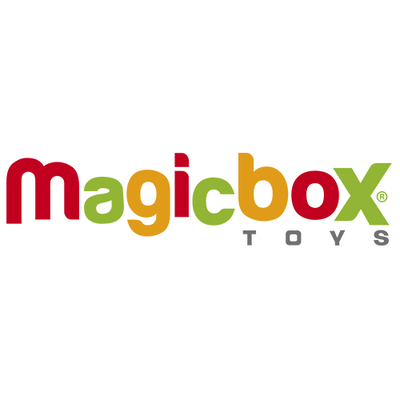 3D Modeler [Generalist] at MAGIC BOX INT TOYS