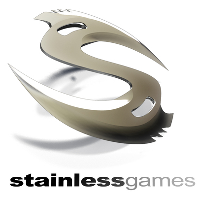 VFX Artist  at Stainless Games