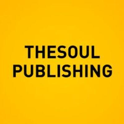 2D Animator at TheSoul Publishing