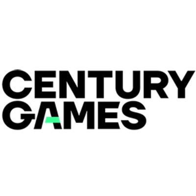 2D Artist at Century Game