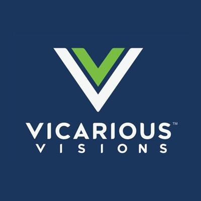 Visual Effects Artist at Vicarious Visions