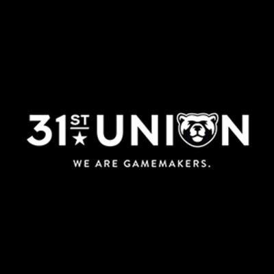 Senior World / Level Designer  at 31st Union
