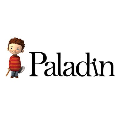 2D Artist at Paladin Studios
