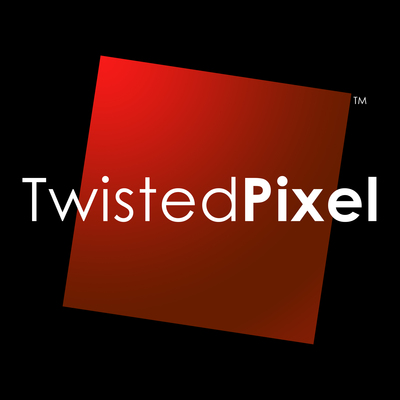 Character Modeler at Twisted Pixel Games