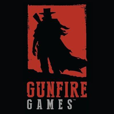 VFX Artist at Gunfire Games