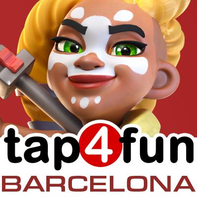 "3D Artist (""Stylized Art Style"") Barcelona at TAP4FUN Barcelona S.L.U"