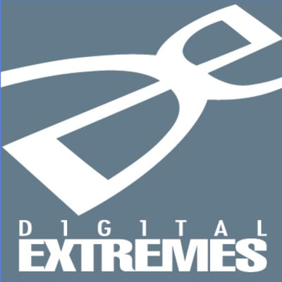 Weapons Artist at Digital Extremes