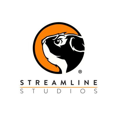 UI/UX Designer at Streamline Studios