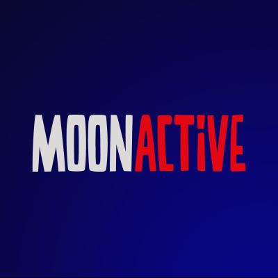 UI ARTIST at Moon Active