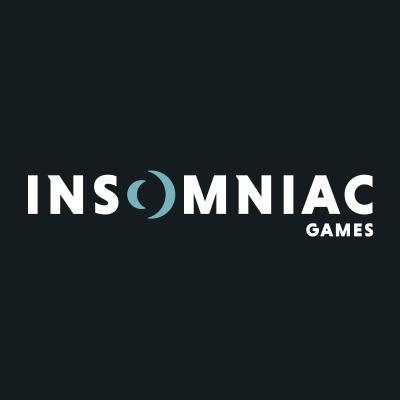 Systems Designer - Insomniac Games at Insomniac Games