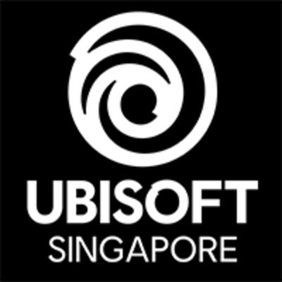 3D Modeling Artist at Ubisoft Singapore