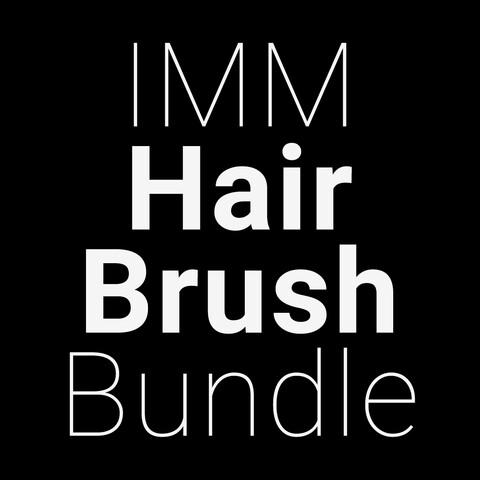 Hair Strands Bundle Professional