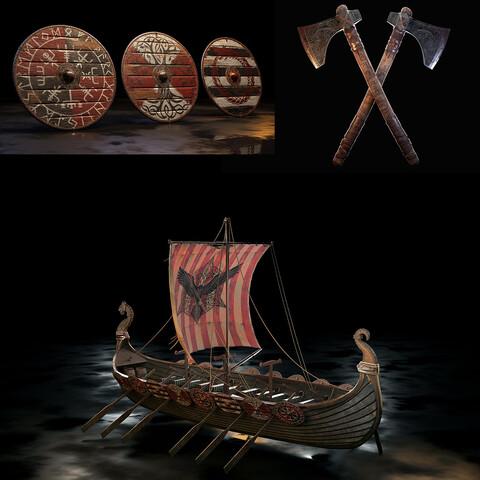 Viking essentials