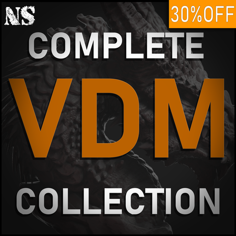 Complete VDM Collection (Personal License)