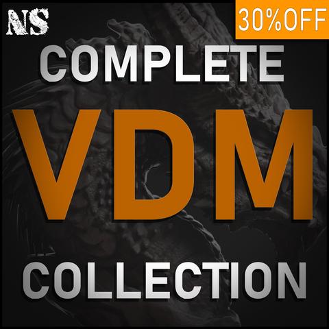 Complete VDM Collection (Studio License)
