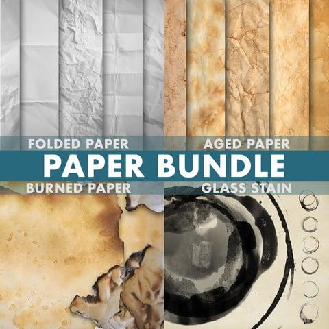 Paper Bundle - Standard License